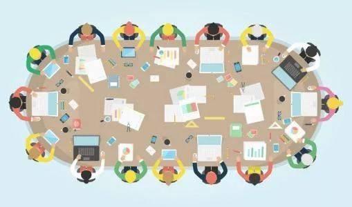 再理解互联网公司的销售、市场和运营