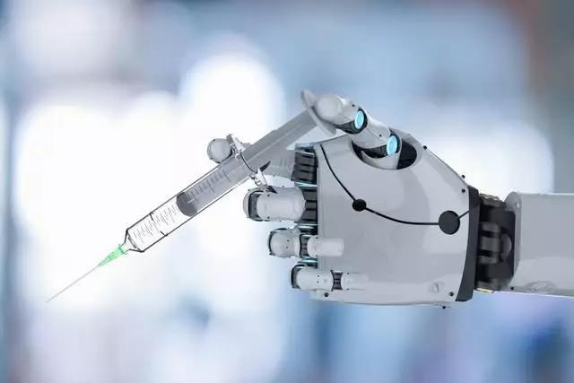 AI抗疫时刻:中外的异与同