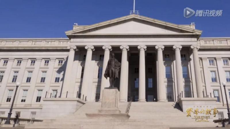 豆瓣9.9分,地表最赚钱音乐剧《汉密尔顿》主人公:美国金融体系的建立与世纪之争 | 充电